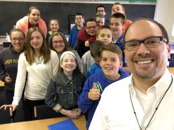 Teaching Catholic Eduation
