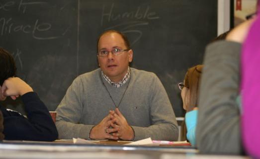 Teaching Catholic Education