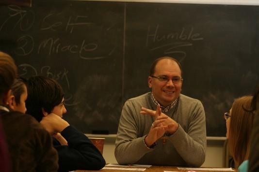 jb classroom