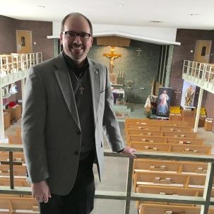 Secular Franciscan Profession Mass