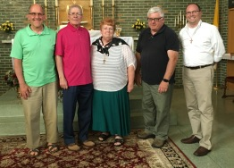 St. Joseph Fraternity Council, Secular Franciscan Order
