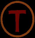 Tau Icon